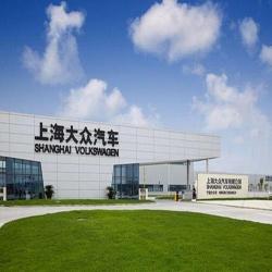 上海大众湖南分公司