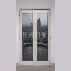 湖南长沙不锈钢玻璃防火门