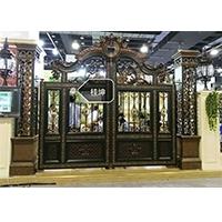 长沙防火门 铜门