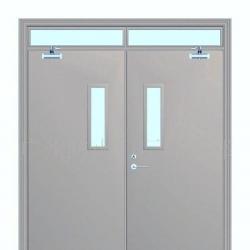 防火门的设计到安装到使用注意事项