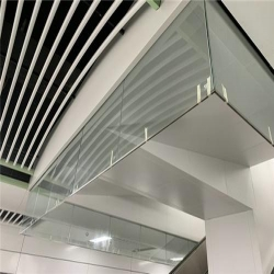湖南挡烟垂壁的适用范围与安装调试