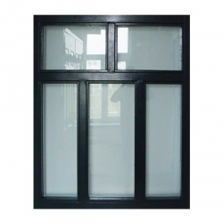 防火窗作用多 保持性能和美观的门窗首选